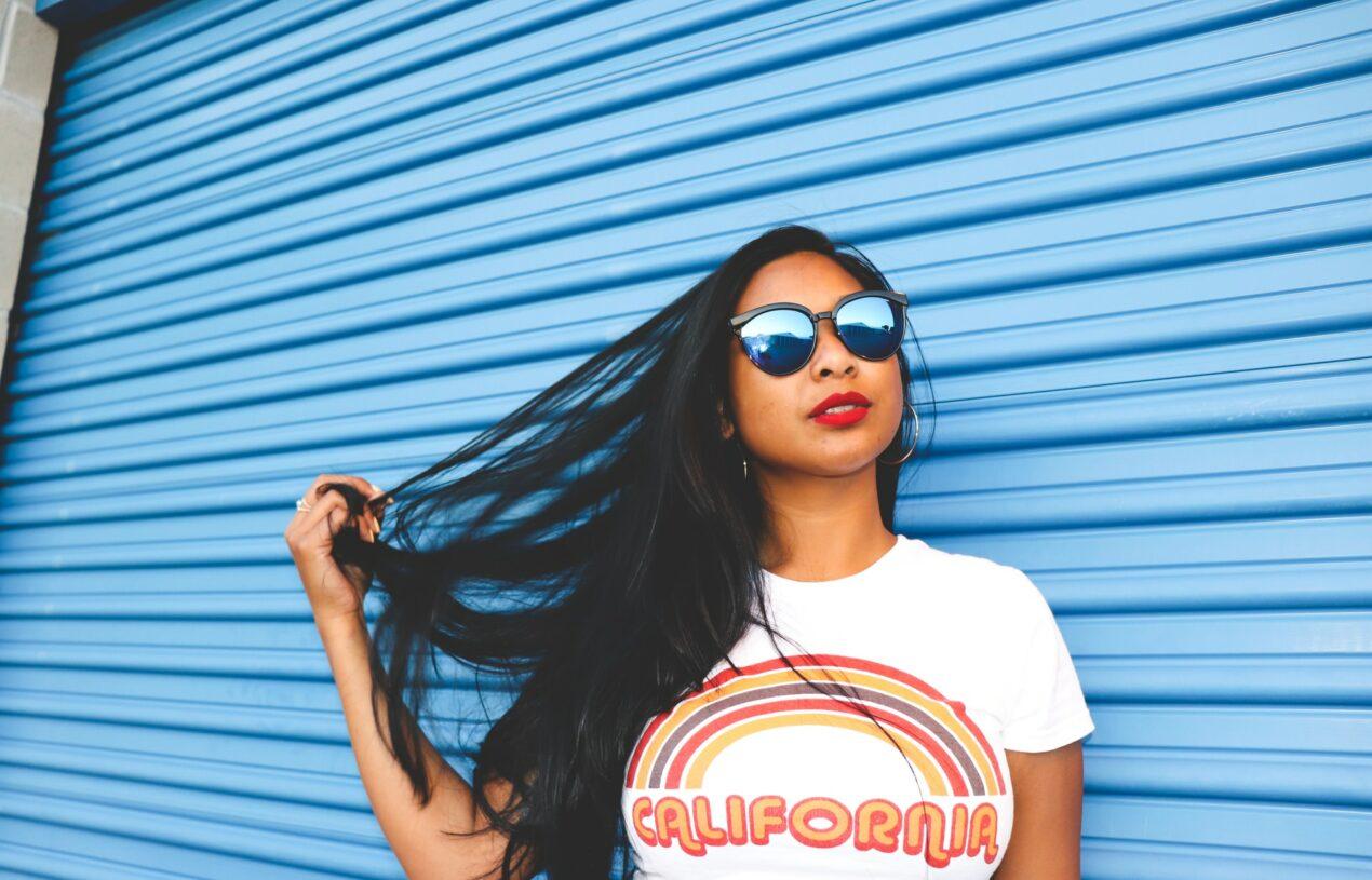 Dámske tričká – najmódnejšie modely na leto