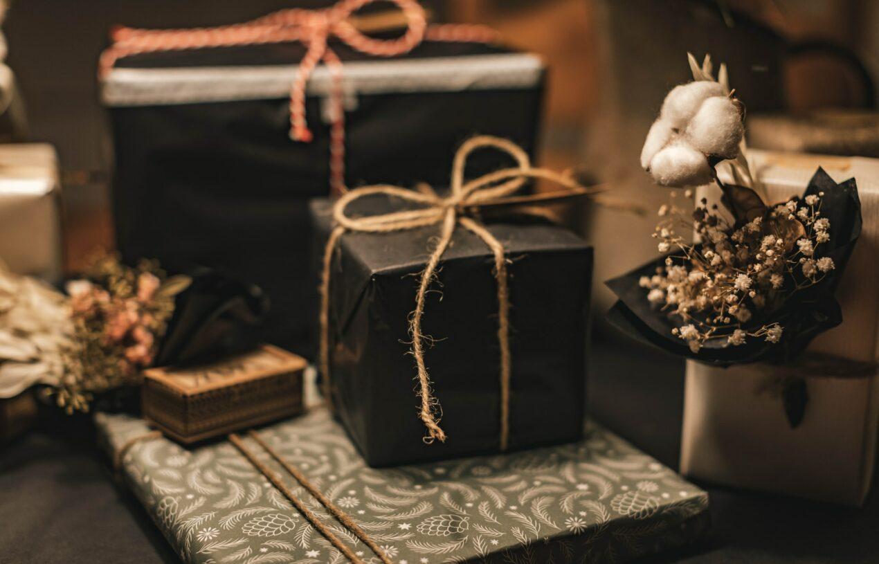 Elegantný darček pre muža? Skontrolujte inšpiráciu