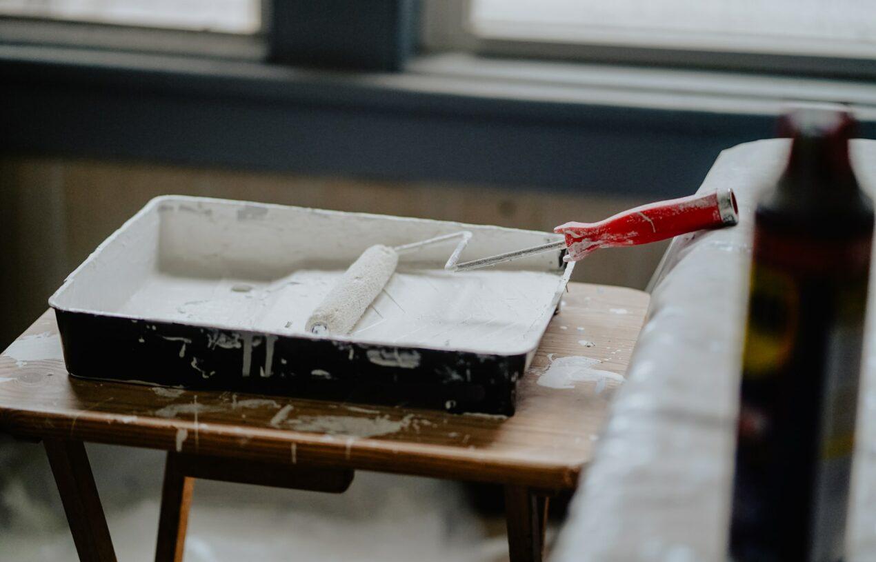 Ako naplánovať obnovu domu krok za krokom